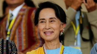 Myanmar, China
