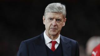Arsenal yakorotse ku mwanya wa gatanu muri Premier League