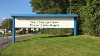 Ysbyty Tywysoges Cymru