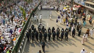 Bangladesh, Dhaka