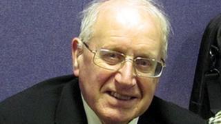 Eddie O'Hara
