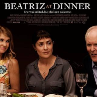 Imagen de Beatriz at dinner