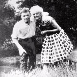 Ian Brady & Myra Hindley