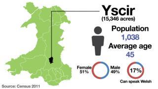 Yscir stats