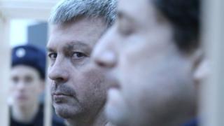 Олег Дикусар и Евгений Ромаков
