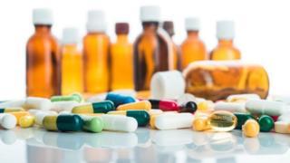 مضادات حيوية