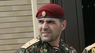 Аликбек Делимханов