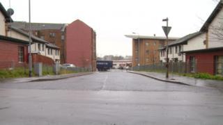 Alford Street