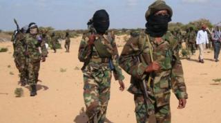Al-Shabab wagawa chakula Somalia