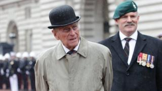 Prince Philip to attend bridge opening weeks after retiring