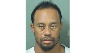 Igipolisi ca Palm Beach, Florida, carungitse ifoto y'uno mukinyi wa golf