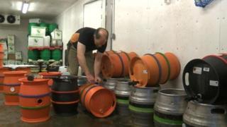 Brecon Brewery