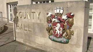 Kent County Council HQ