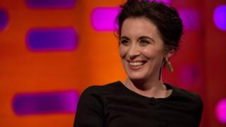 Vicky McClure on The Graham Norton Show