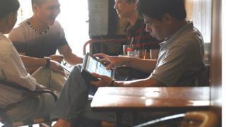 Internet ở Việt Nam