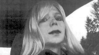 undated file photo of Chelsea Manning