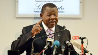 """La RDC a déclaré """"persona non grata"""" une chercheuse de Human Rights Watch"""