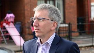 The Finance Minister Máirtín Ó Muilleoir says Stormont needs to consider a corporation tax rate even below the Republic's 12.5%