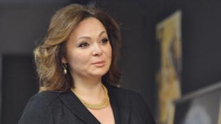 Наталия Весельницкая (11 июля 2017)