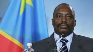 Madaxweyne Joseph Kabila ayaa talada Jamhuuriyadda Dimuqraadiga Koongo hayay 16-kii sano ee lasoo dhaafay