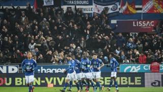 Face à Strasbourg, le PSG connait sa première défaite de la saison