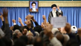 آقای خامنهای