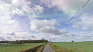 Bury Road, Great Thurlow