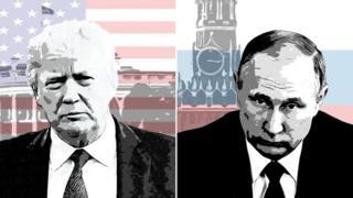 以牙還牙?克里姆林宮說美國干涉俄國大選