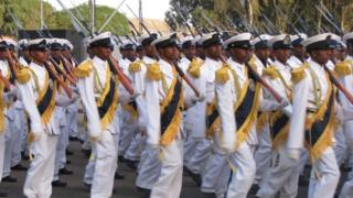 cadets smart and white