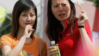Китайські жінки