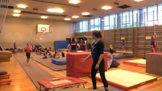 Cherwell Gymnastics Club