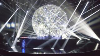 The Crystal dome