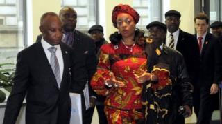 Nommée par l'ancien président Goodluck Jonathan, Diezani Alison-Madueke a toujours démenti avoir détourné ces fonds publics.