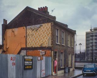 Belthaven Street, 1977