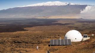 На Гавайях завершился эксперимент НАСА по симуляции полета на Марс