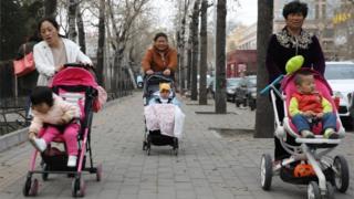 مسؤول في صيني في مجال تخطيط الأسرة إنه ولد في الصين أكثر من 18 مليون رضيع جديد العام الماضي