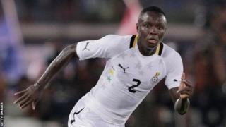 Inkoom qui joue actuellement en Bulgarie, avait fait appel de la décision auprès du Tribunal arbitral du Sport