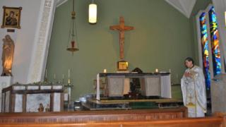 Fr Cornel Clepea