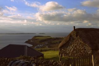 Waternish, Skye