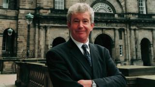 Prof Sir Timothy O'Shea