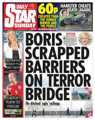 Daily Star on Sunday