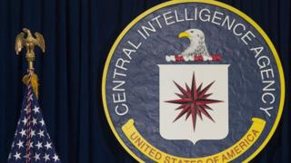 Símbolo da CIA