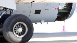 О неполадках в работе Airbus A330 стало известно через час после взлета