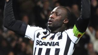Birmingham City a signé le milieu international sénégalais Cheikh N'Doye.