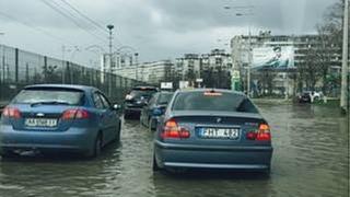 Вулиця Борщагівська