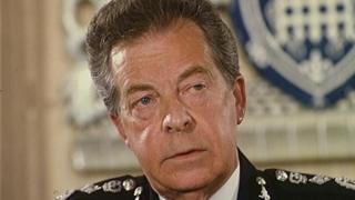 Lord Peter Imbert