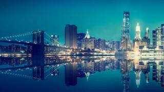 Нью-Йорк шаары