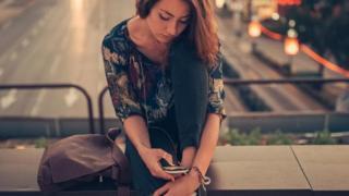 社交媒體如何洩露你的情緒走向