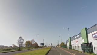 Kingsbury Road Erdington