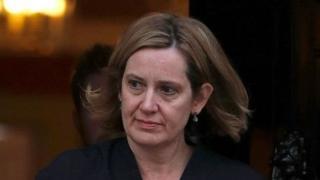 Sakatariyar harkokin cikin gidan Burtaniya da ta yi Amber Rudd